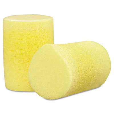 3M 3121201 EAR Classic Single-Use Earplugs