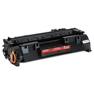 Troy 0281500001 Black MICR Toner Cartridge