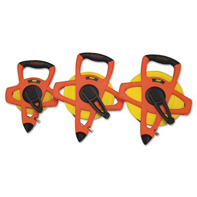 Lufkin FE100D Hi-Viz Reel Tape Measure