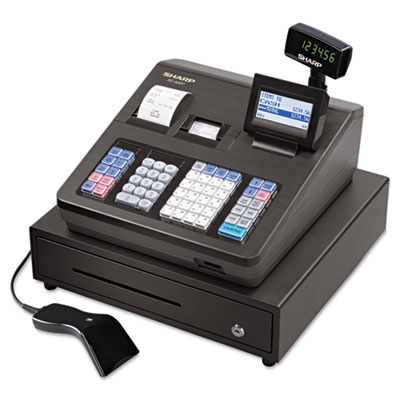 Sharp XEA507 XE Series Electronic Cash Register
