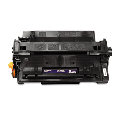 Troy 0281600001 Black MICR Toner Cartridge
