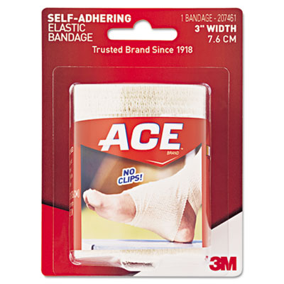 ACE 207461 Self-Adhesive Bandage