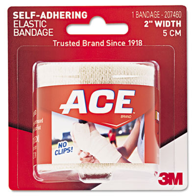 ACE 207460 Self-Adhesive Bandage