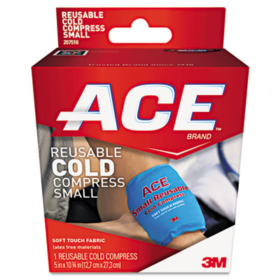 ACE 207516 Reusable Cold Compress