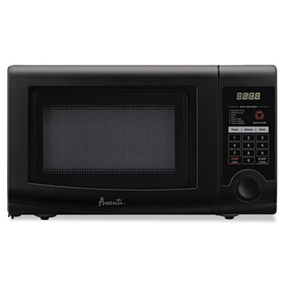 Avanti MO7192TB 0.7 Cubic Foot Capacity Microwave Oven