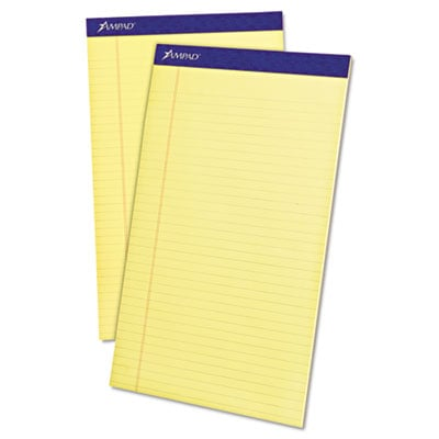 Ampad 20230 Perforated Writing Pads