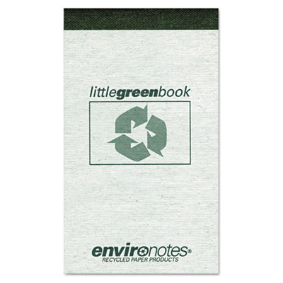 Roaring Spring 77355 Little Green Book
