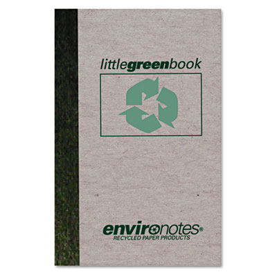 Roaring Spring 77357 Little Green Book