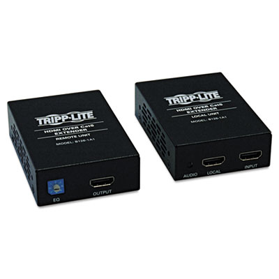 Tripplite B1261A1 Tripp Lite HDMI Over Single CAT5 Active Extender Kit