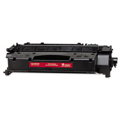 Troy 0281501001 Black MICR Toner Cartridge