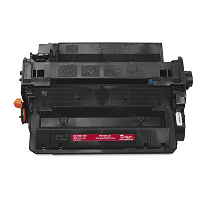 Troy 0281601001 Black MICR Toner Cartridge