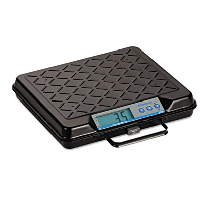 Salter Brecknell GP250 Brecknell 100 lb and 250 lb Portable Bench Scales