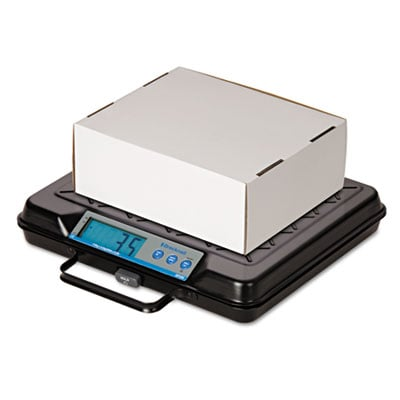 Brecknell GP100 100 lb and 250 lb Portable Bench Scales