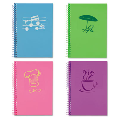 Roaring Spring 12531 Lifenotes Notebook