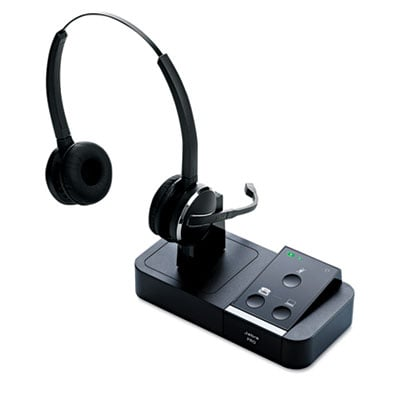 Jabra 945069707105 PRO 9450 Wireless Headset