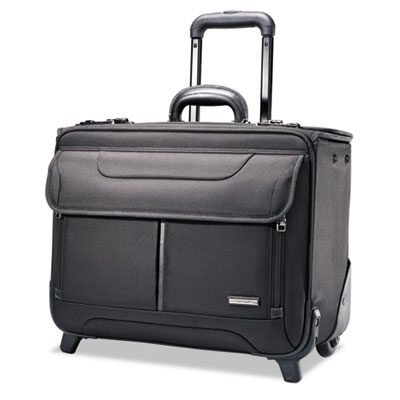 Samsonite 458311041 Wheeled Catalog Case