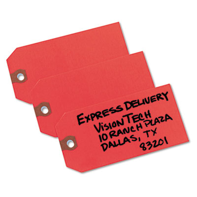 Avery 12345 Shipping Tags