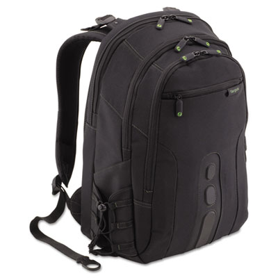 Targus TBB013US Spruce EcoSmart Backpack 16""