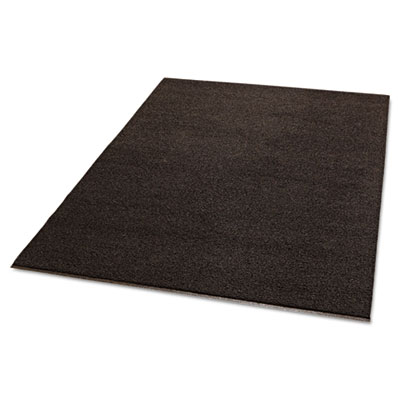 Crown DEMB46BR Spaghetti Vinyl-Loop Floor Mat