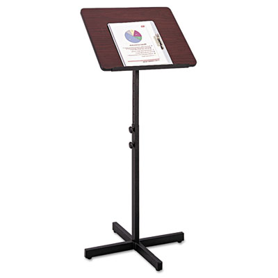 Safco 8921MH Adjustable Speaker Stand