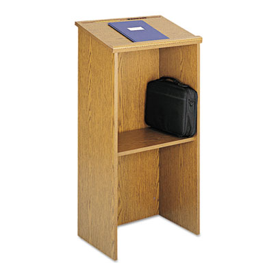 Safco 8915MO Stand-Up Lectern