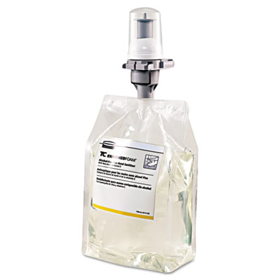 Rubbermaid 3486579 Flex Enriched Foam E3 Hand Sanitizer Refill
