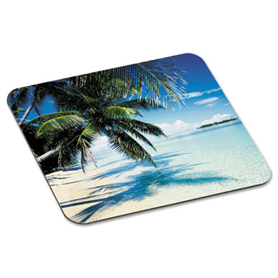 3M MP114YL Mouse Pad with Precise Mousing Surface