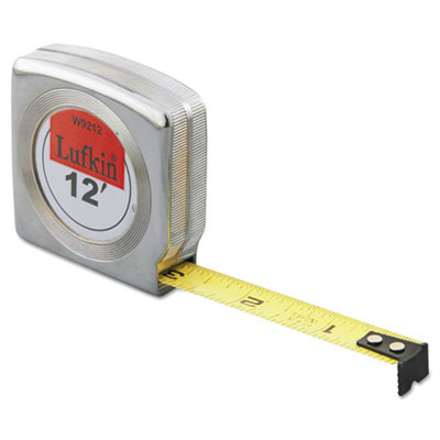 Lufkin Mezurall Measuring Tape W9212