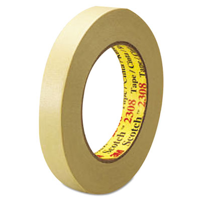 3M 5113106548 Scotch Masking Tape 2308 051131-06548