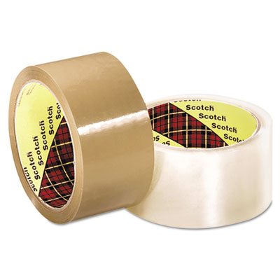 3M 2120013679 Scotch Industrial Box Sealing Tape 371 021200-13679