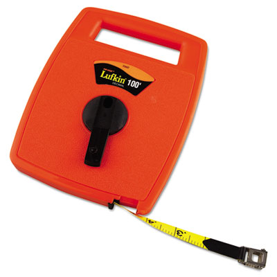Lufkin Hi-Viz Linear Measuring Tape 706D
