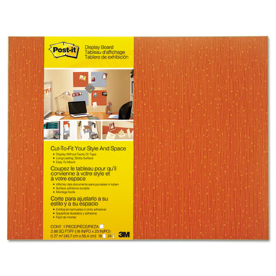3M 558FTNG Post-it Display Board