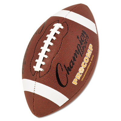 Champion Sports CF200 Pro Composite Football