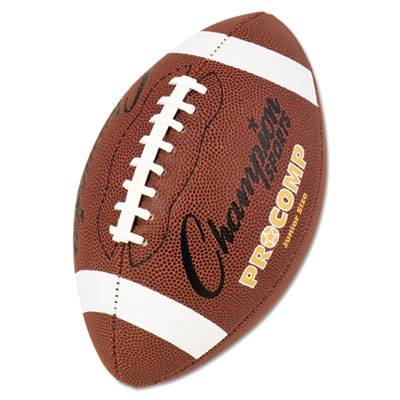 Champion Sports CF300 Pro Composite Football