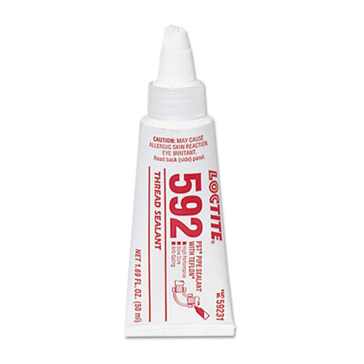 Loctite Corp Loctite 592 PST Thread Sealant Slow Cure 59231
