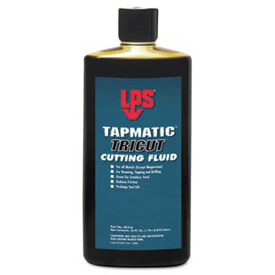 LPS Tapmatic TriCut Cutting Fluid 05316