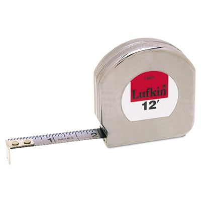 Lufkin Mezurall Pocket Measuring Tape C9212