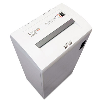 AbilityOne 5983991 SKILCRAFT 1080C Continuous-Duty Cross-Cut Shredder