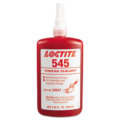 Loctite Corp Loctite 545 Thread Sealant Hydraulic/Pneumatic Fittings 54541