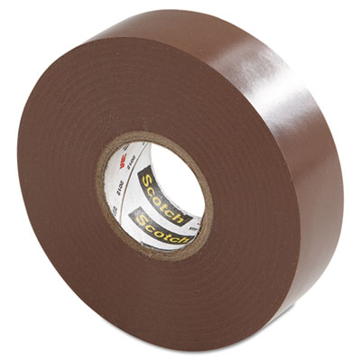3M 10885 Scotch 35 Vinyl Electrical Color Coding Tape
