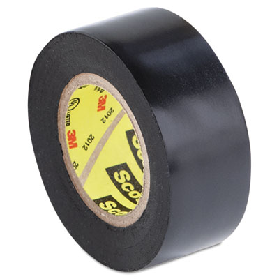 3M Scotch Super Vinyl Electrical Tape 33+ 06130