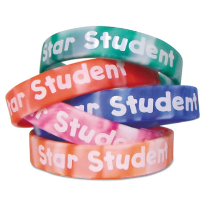 Teacher Created Resources 6572 Wristbands