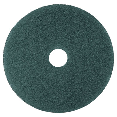 3M 08411 Blue Cleaner Pads 5300