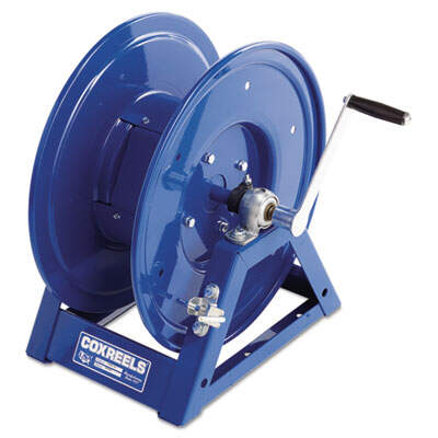 Coxreels 1125WCL6C Large Capacity Welding Reel 1125WCL-6-C