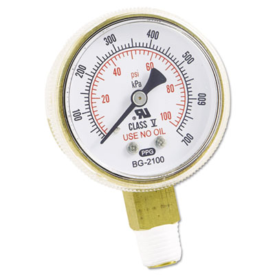 Anchor Brand Replacement Gauge B2100