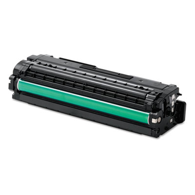 Samsung CLTK506S Black Toner Cartridge