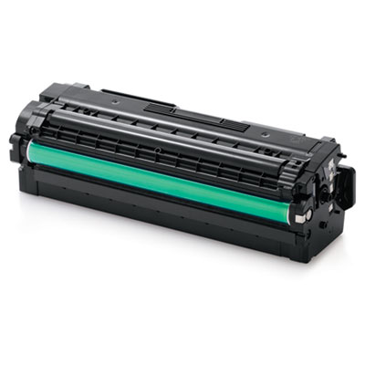 Samsung CLTK506L Black Toner Cartridge