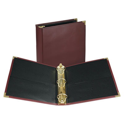 Samsill 15164 Classic Collection Ring Binder Portfolio