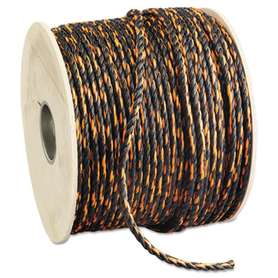 Hooven Allison 35016000600R Monofilament Twisted Yellow Poly Rope 350160-00600-R0285