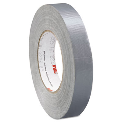 3M 02120085561 Silver Duct Tape 3939 021200-85561